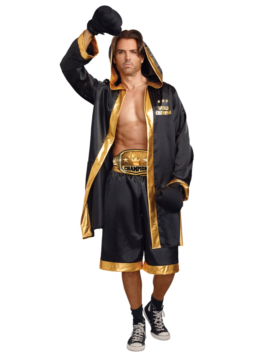for adults costume Boxer