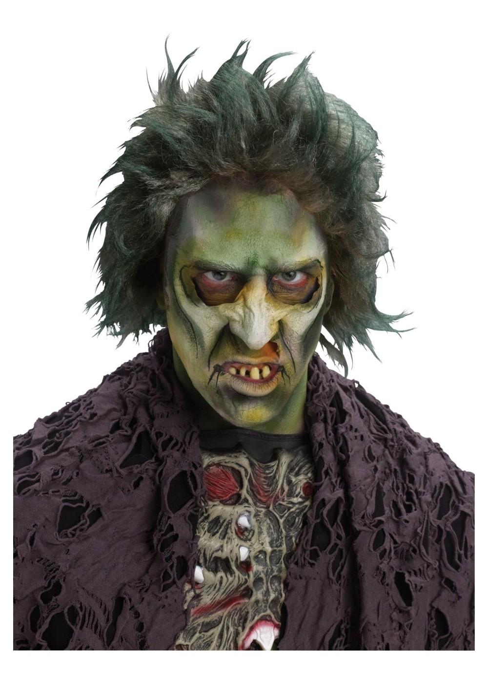 Zombie Wig Wigs
