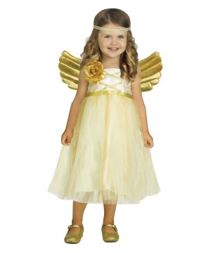 Angel Baby Costume
