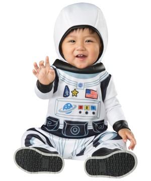 Nasa Baby Costume