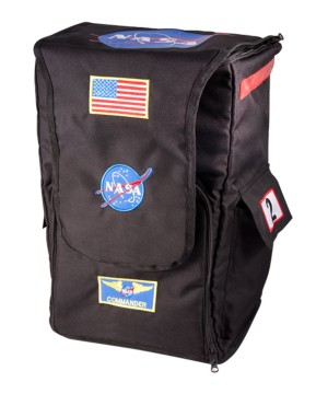 Astronaut Backpack Costume Accessory
