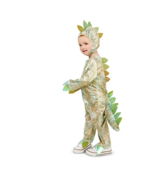Baby Boys Godzilla Costume