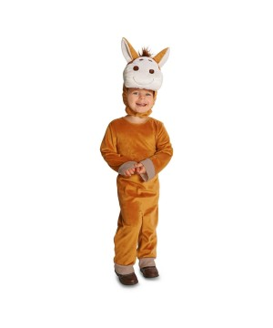 Baby Boys Horse Costume