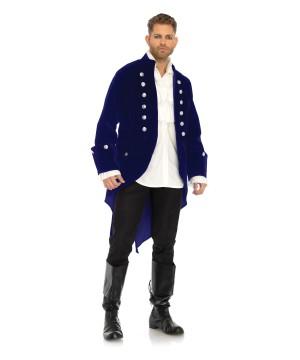 Beast Coat Men Costume
