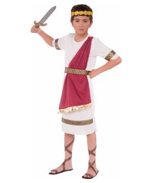 Caesar Boys Costume