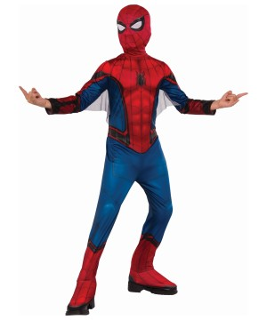 Spiderman Homecoming Boys Costume