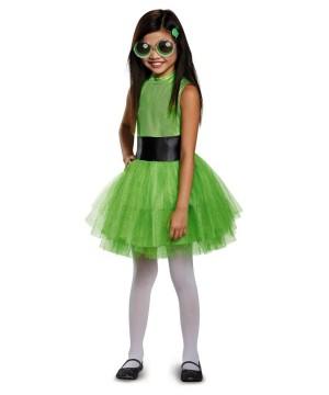 Buttercup Powerpuff Girls Costume