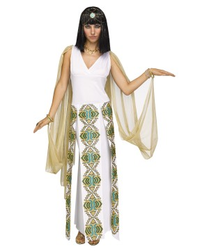 Cleopatra Women Costume
