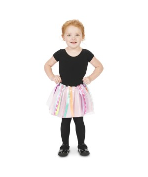 Customizable Girls Tutu