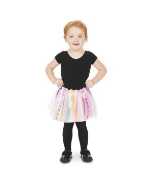 Customizable Toddler Girls Tutu