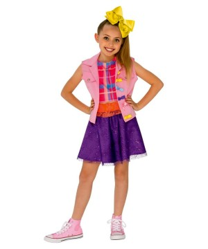 Dance Moms Jojo Siwa Girls Outfit