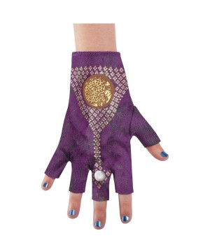Descendants 2 Mal Glove
