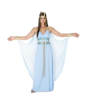 Egyptian Goddess Womens Costume