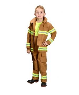 Firefighter Boys Costume