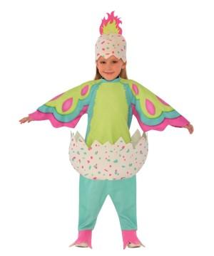 Hatchimal Pengualas Girls Costume
