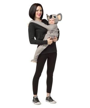 Huggable Koala Costume