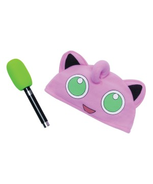 Kids Jiggly Puff Accessory Set