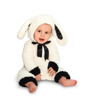 Little Lamb Baby Boys Costume