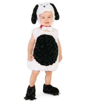 Little Mister Puppy Boys Costume