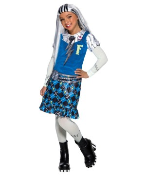 Monster High Frankie Stein Girls Costume