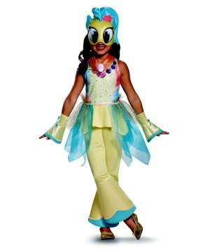 My Little Pony Princess Skystar Girls Costume