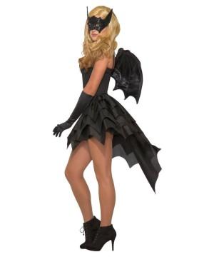 Womens Night Bat Accessory Kit