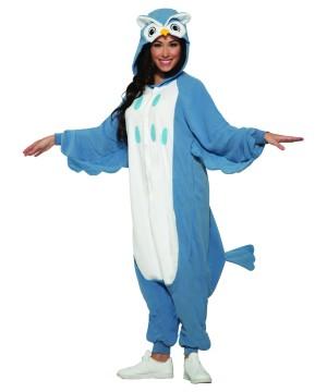 Owl Onesies Costume