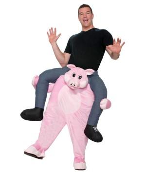 Piggy Back Costume