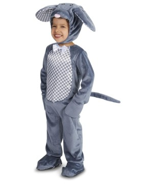 Playful Mouse Baby Boys Costume