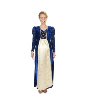 Renaissance Noble Lady Maternity Costume