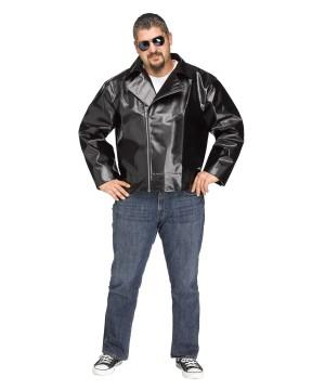 Rock N Roll plus size Mens Jacket