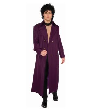 80s Rocker Men Costume