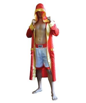 Rocky Balboa Robe Costume