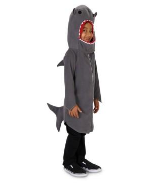 Shark Boy Costume