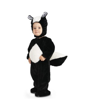 Smelly Skunk Infant Boys Costume
