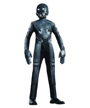 K2so Boys Costume