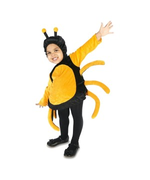 Sunny Spider Baby Boys Costume