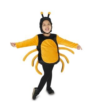 Sunny Spider Boys Costume