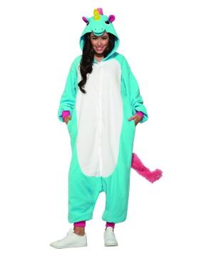 Unicorn Onesies Costume