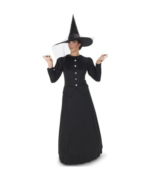 Wicked Witch of the West Womens Costume