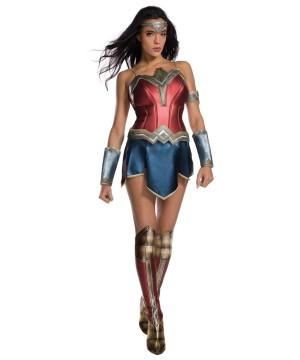 Wonder Woman Women Movie Costume