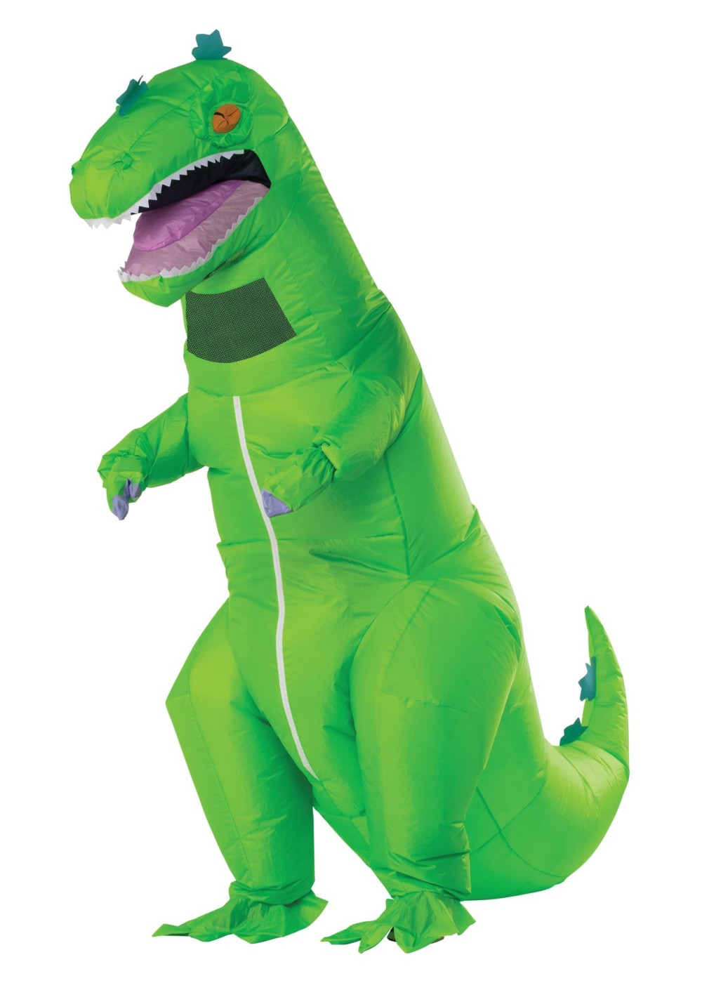 Reptar Inflatable Costume Cosplay Costumes