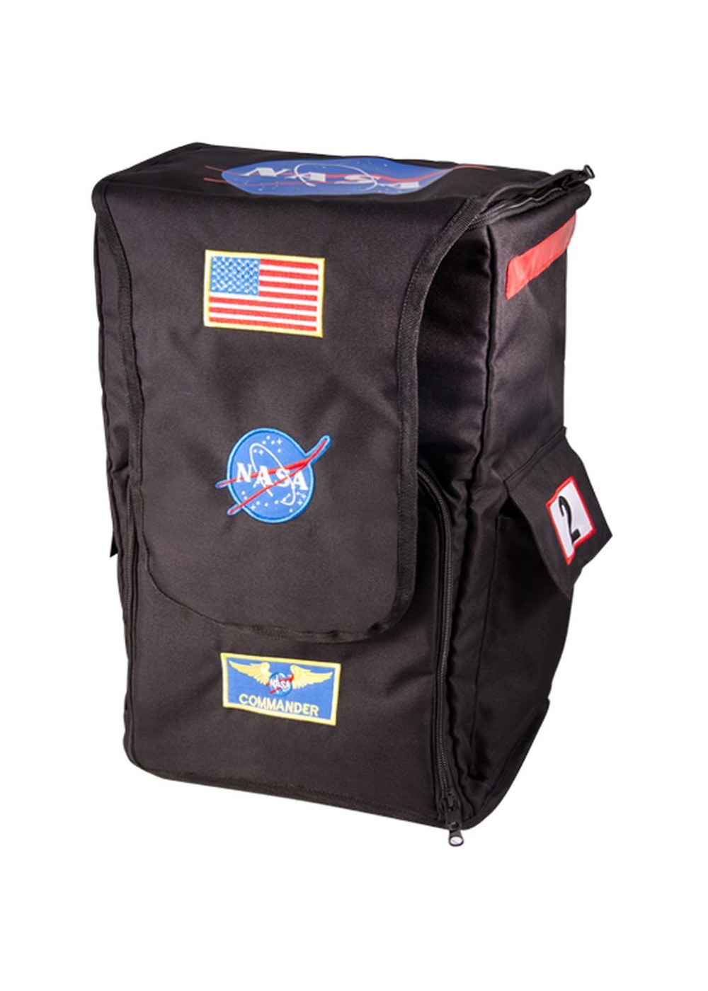 Astronaut Backpack Costume Accessory Accessories New