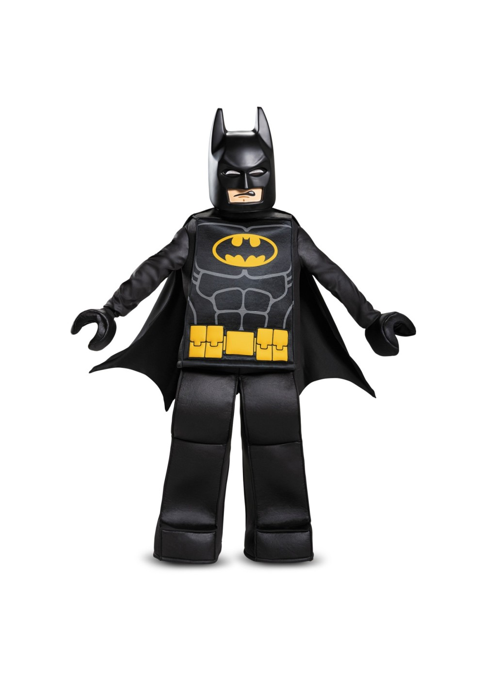 Batman Lego Movie Boys Costume - Superhero Costumes