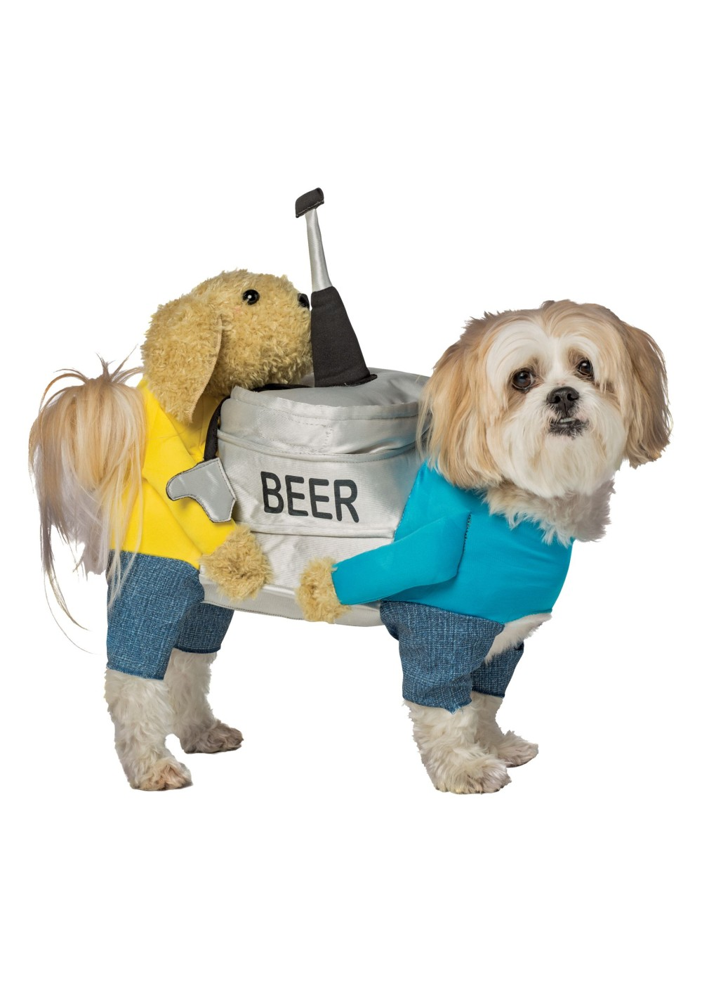 Dog Halloween Costumes For Kids
