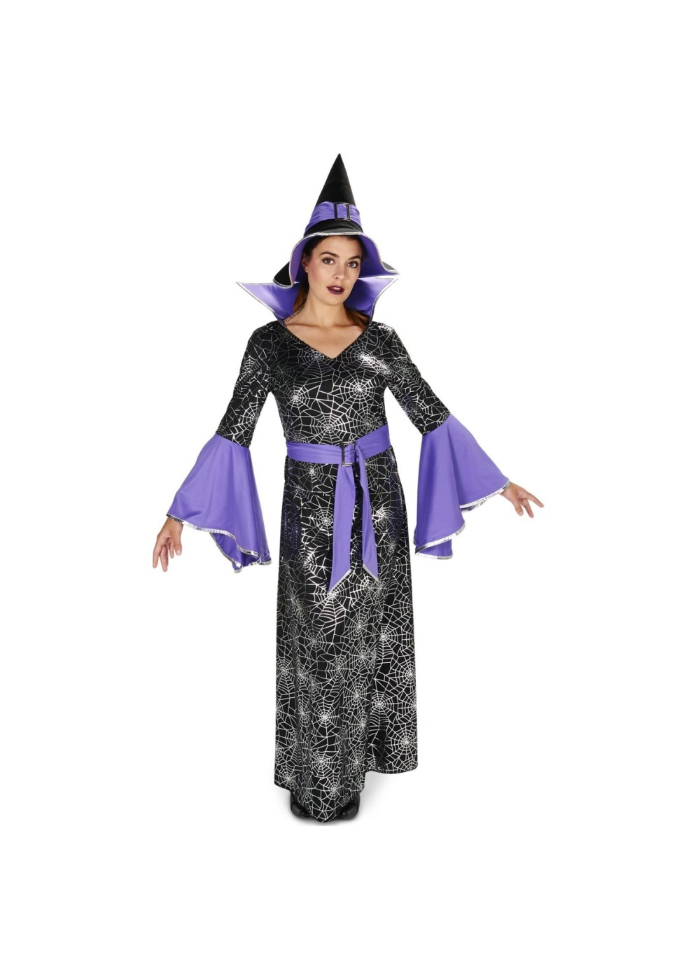 Enchanting Witch Womens Costume Witch Costumes