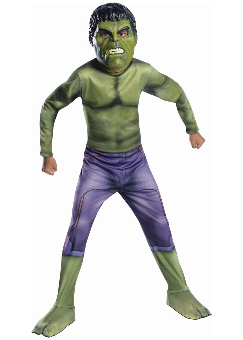 Hulk Boys Costume Thor Ragnarok - Cosplay Costumes  Hulk Boys Costu...