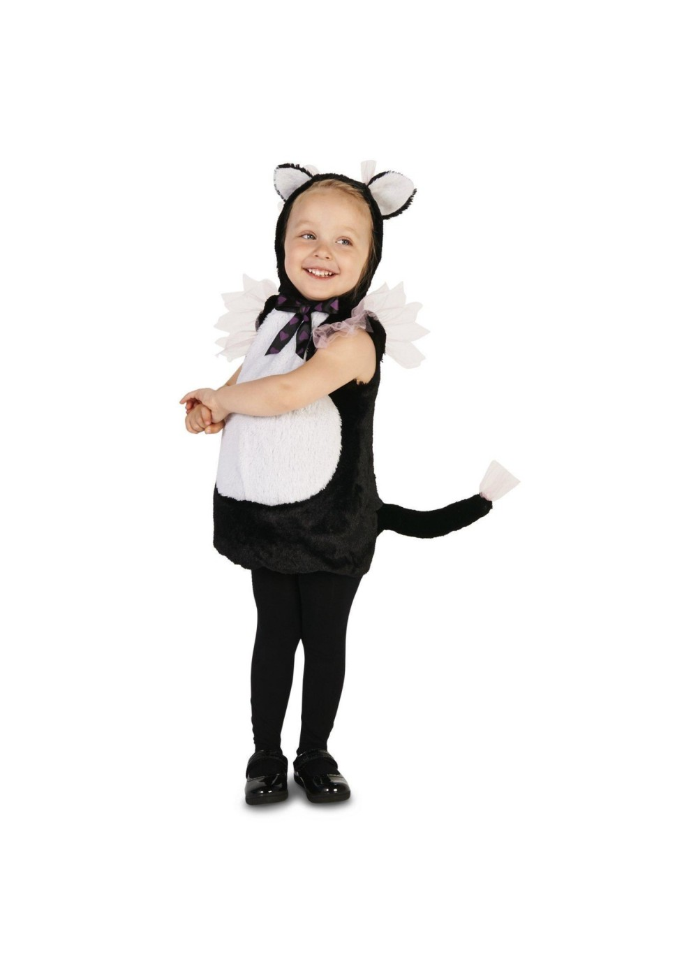 Little Miss Kitty Baby Girls Costume Animal Costumes