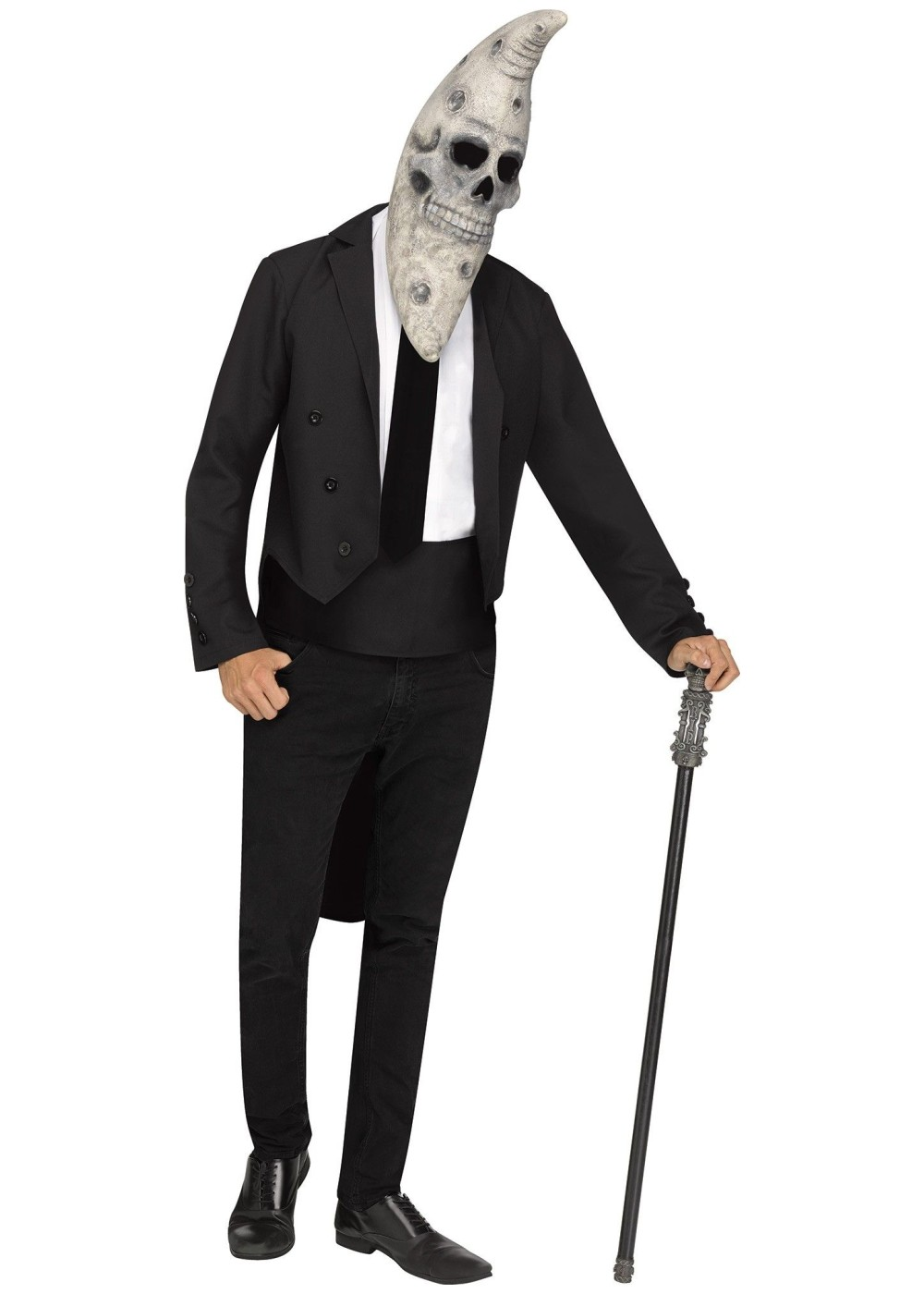 Man In The Moon Costume Scary Costumes