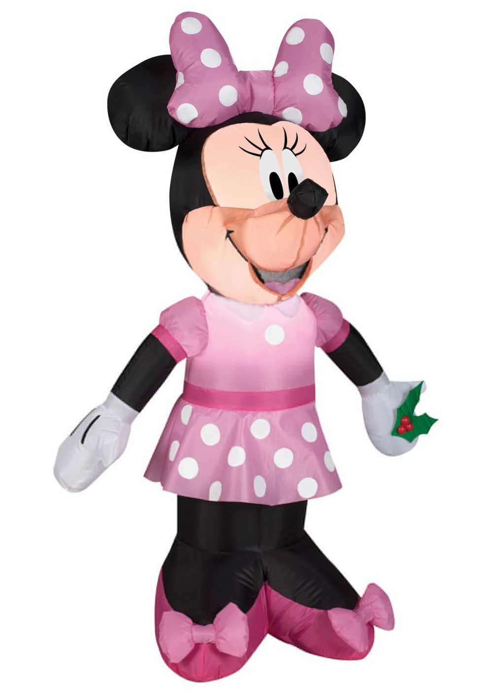 Minnie Mouse Airblown Inflatable Decorations